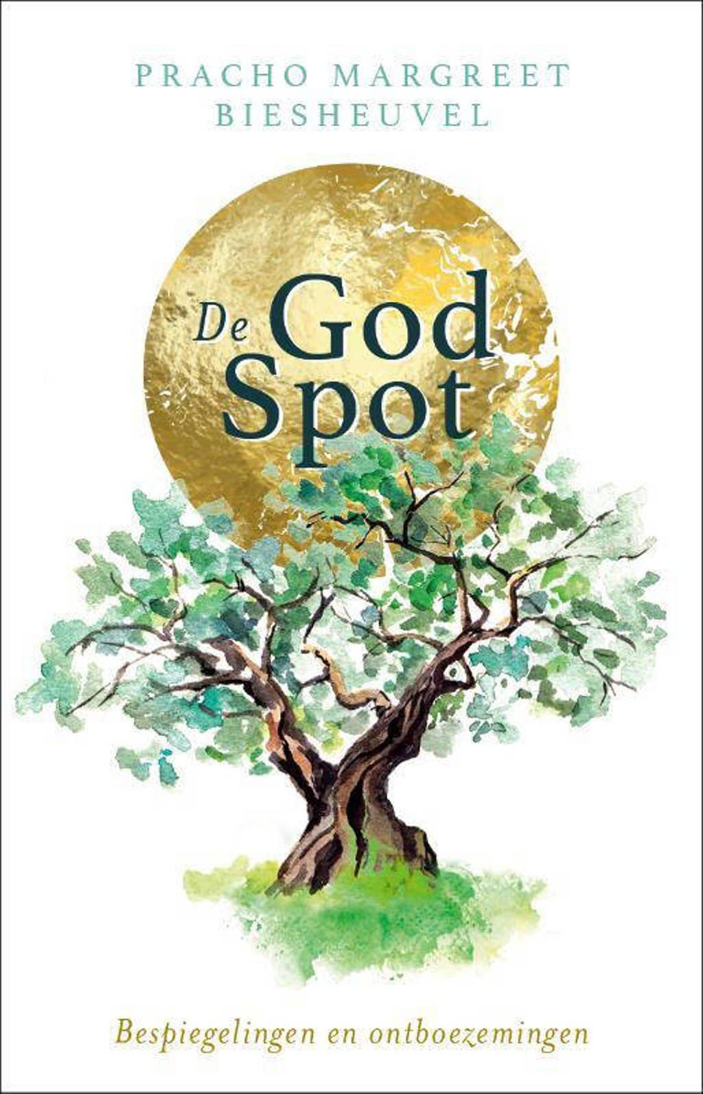 De God-spot - Pracho Margreet Biesheuvel