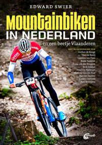 Mountainbiken in Nederland - Edward Swier
