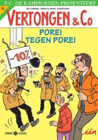 Vertongen en C°: Porei tegen Porei - Hec Leemans en Swerts & Vanas