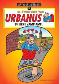 Urbanus: De dikke vamp Amel - Willy Linthout en Urbanus