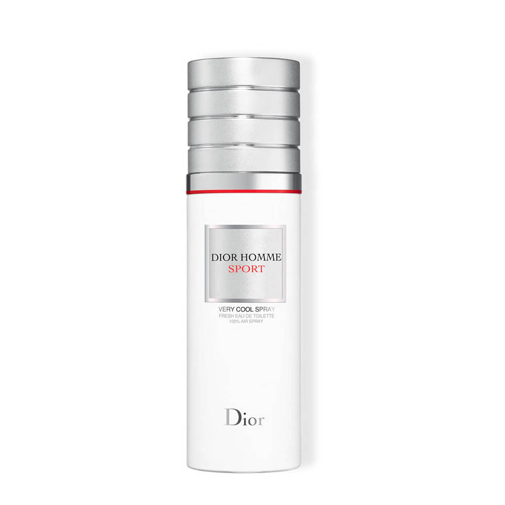 Dior Homme Sport Very Cool Eau de Toilette - 100 ml