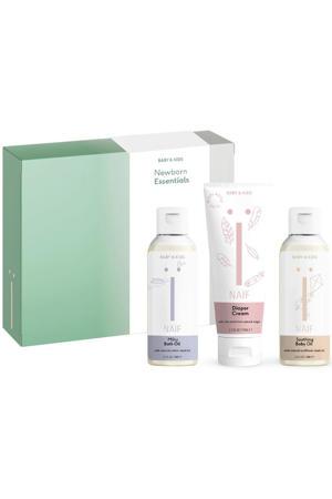 Newborn Essentials giftbox
