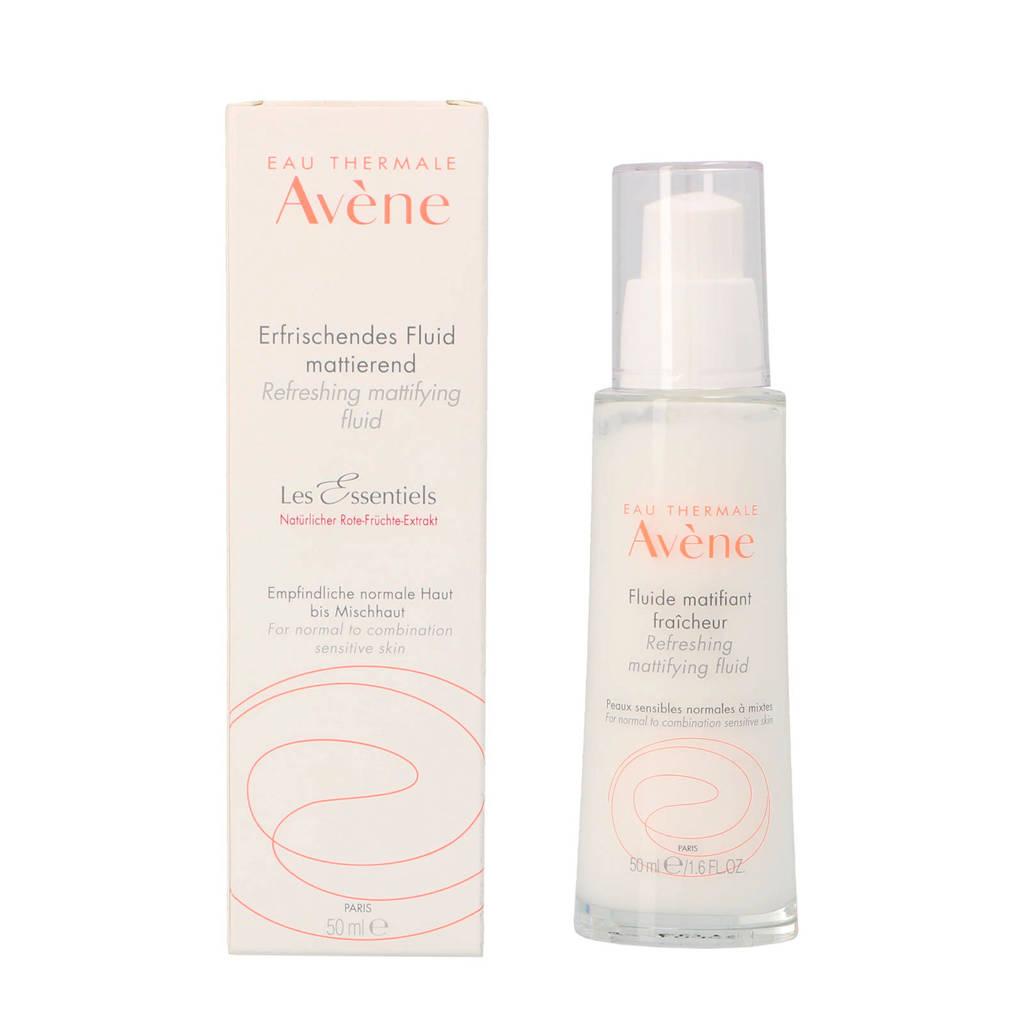 Avene Mattifying Fluid - 50 ml