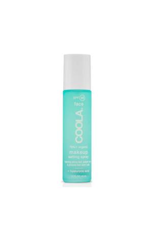 Face Makeup Setting Spray SPF30 - 44 ml