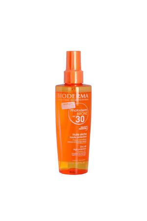 Photoderm Bronze Protective Dry Oil SPF30 - 200 ml