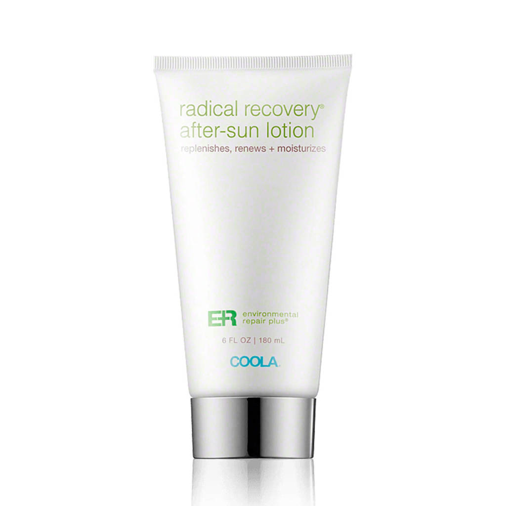 Coola Radical Recover After-sun - 180 ml