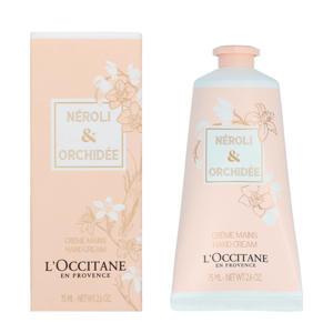 Neroli & Orchidee handcrème