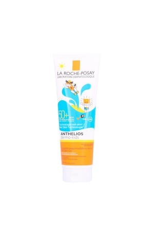 Anthelios Dermo-Pediatrics Wet Skin Gel SPF50+ - 250 ml