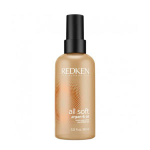 All Soft Argan-6 Oil    -