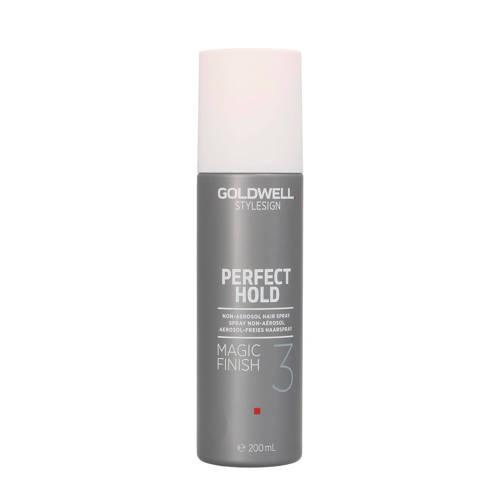 Goldwell Perfect Hold Magic Finish Non-Aerosol 200 ml