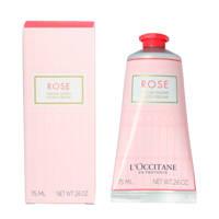 L'Occitane Rose handcrème