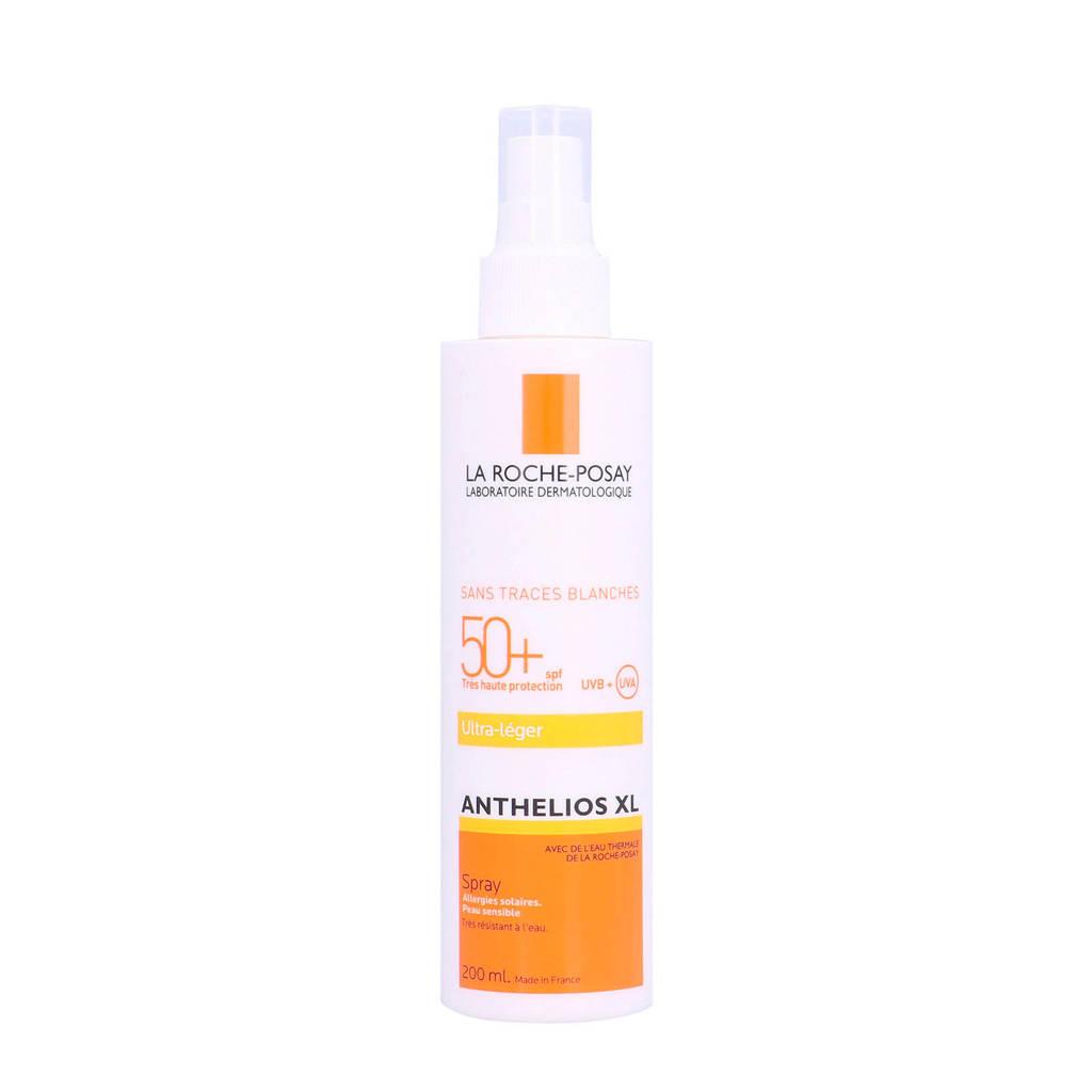 La Roche Anthelios XL Spray SPF50+ - 200 ml