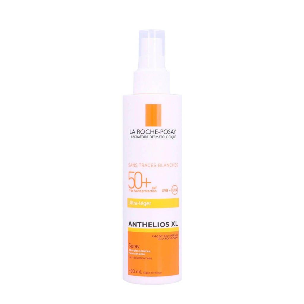 La Roche-Posay Anthelios XL Spray SPF50+ - 200 ml