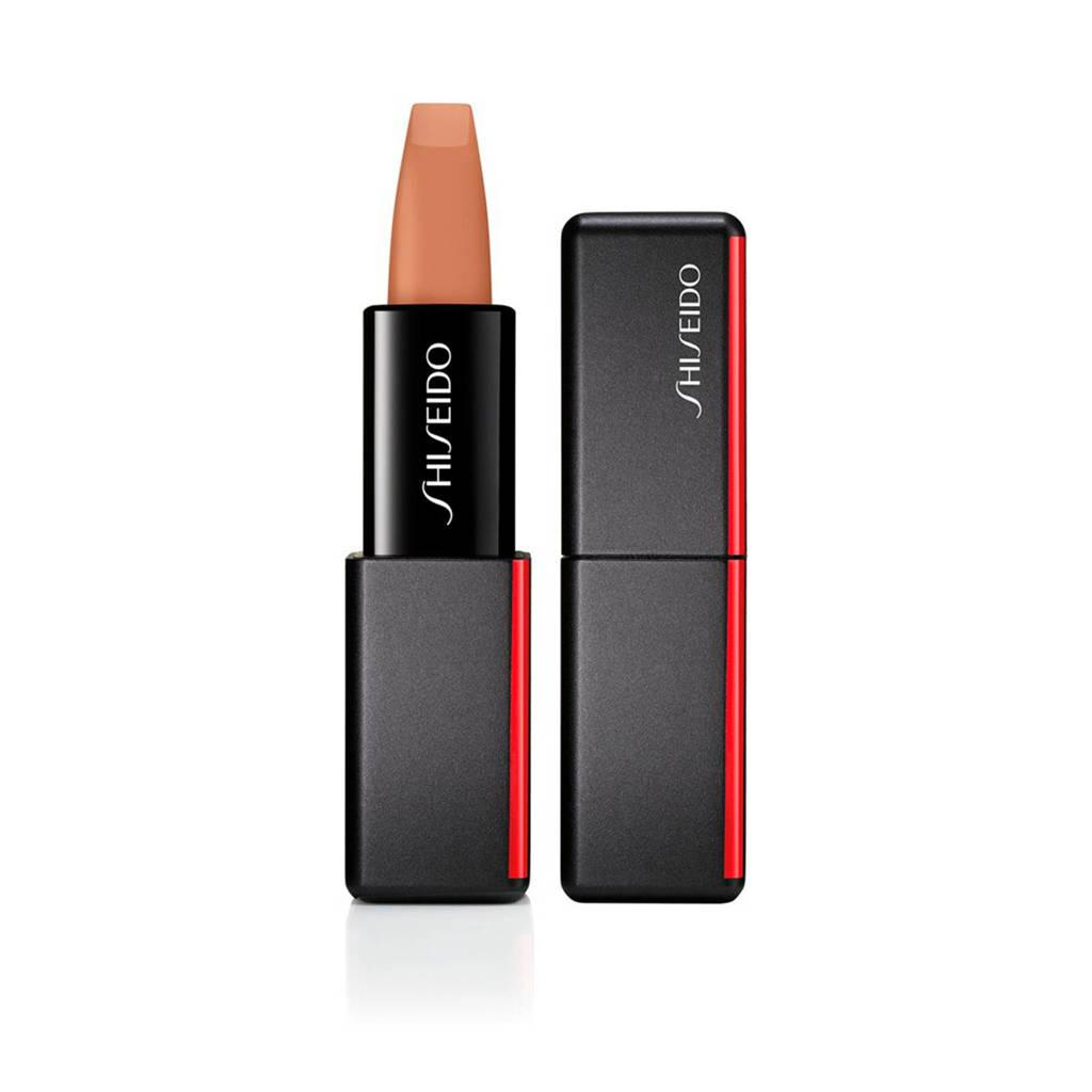 Shiseido Shiseido Modern Matte Powder Lippenstift - 503 Nude Streak