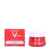 Vichy Liftactiv Collagen Specialist Gezichtscrème -  50 ml