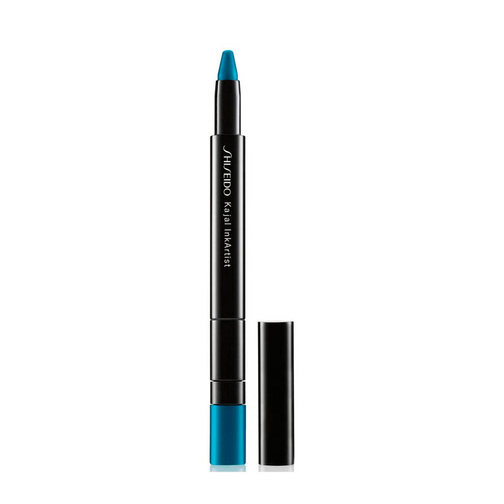 Shiseido Shiseido Kajal Ink Artist Oogpotlood - 07 Sumi Sky, #07 Sumi Sky