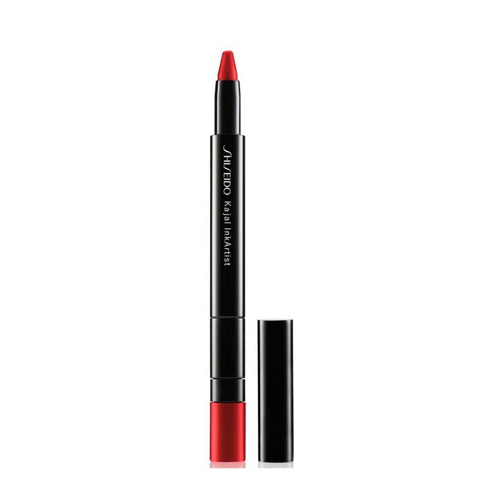 Shiseido Shiseido Kajal Ink Artist Oogpotlood - 03 Rose Pagoda, #03 Rose Pagoda