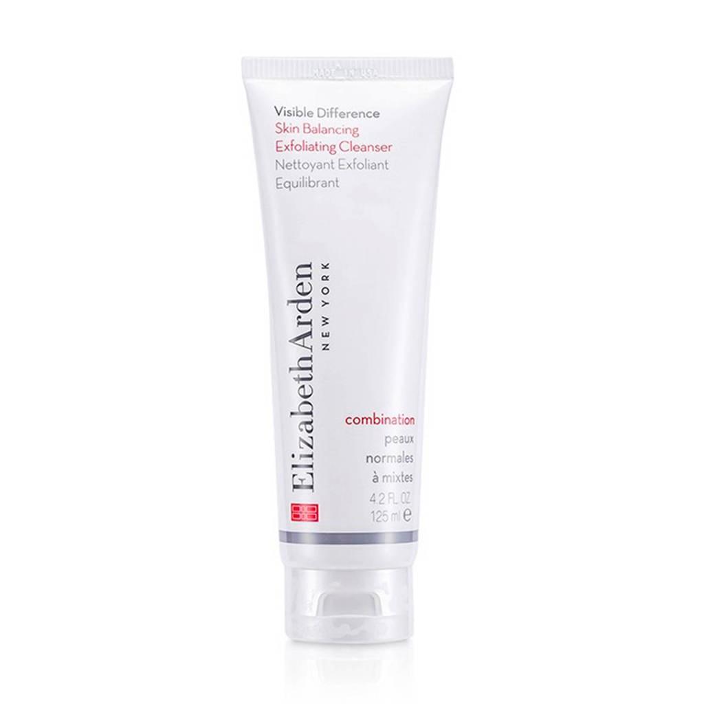 Elizabeth Arden Skin Balancing Exfoliating Cleanser