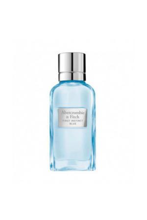 First Instinct Blue Woman eau de parfum - 100 ml