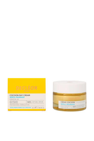 Cocoon Day Cream Neroli - 50 ml