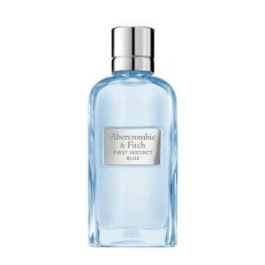 First Instinct Blue Woman eau de parfum - 50 ml