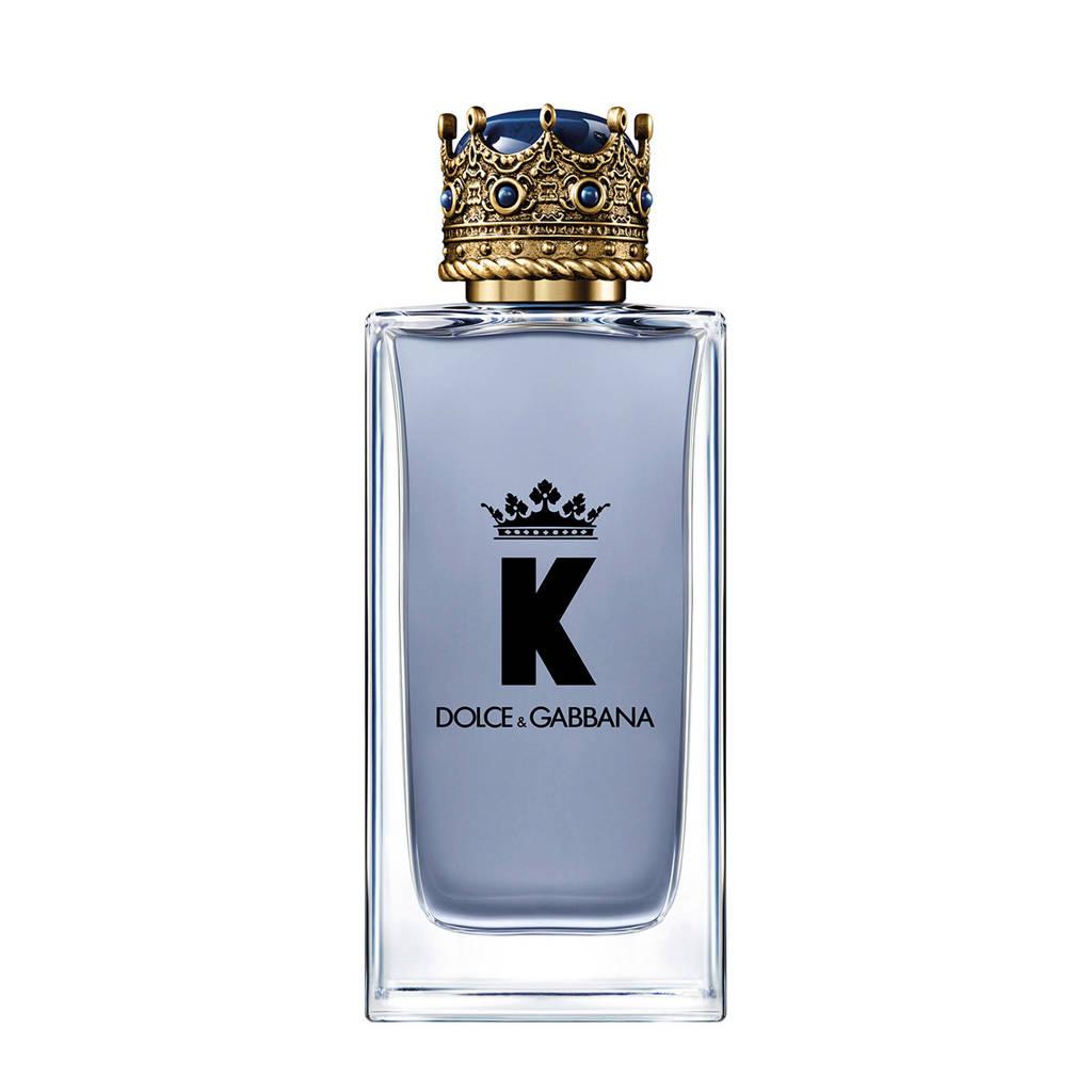 Dolce & Gabbana K Eau de Toilette - 100 ml