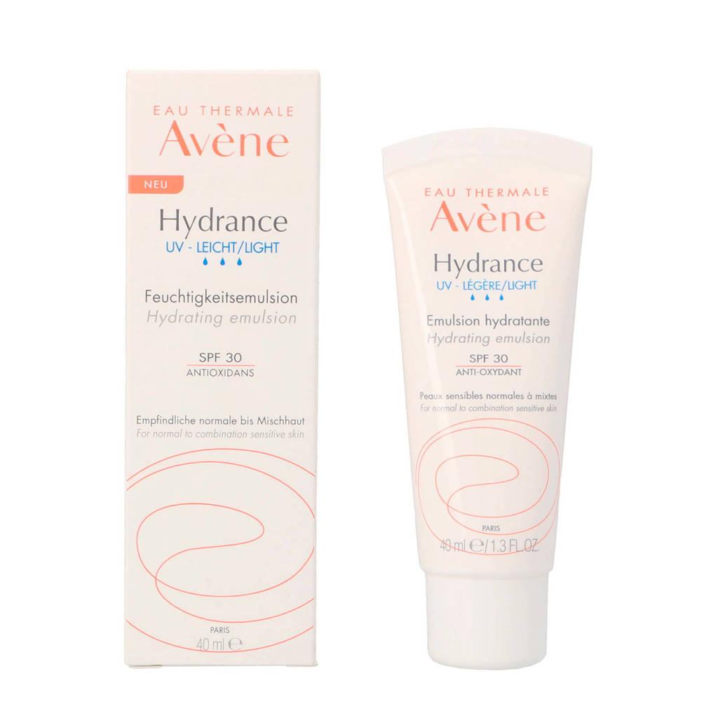Avene Eau Thermale Hydrance UV-Light SPF30