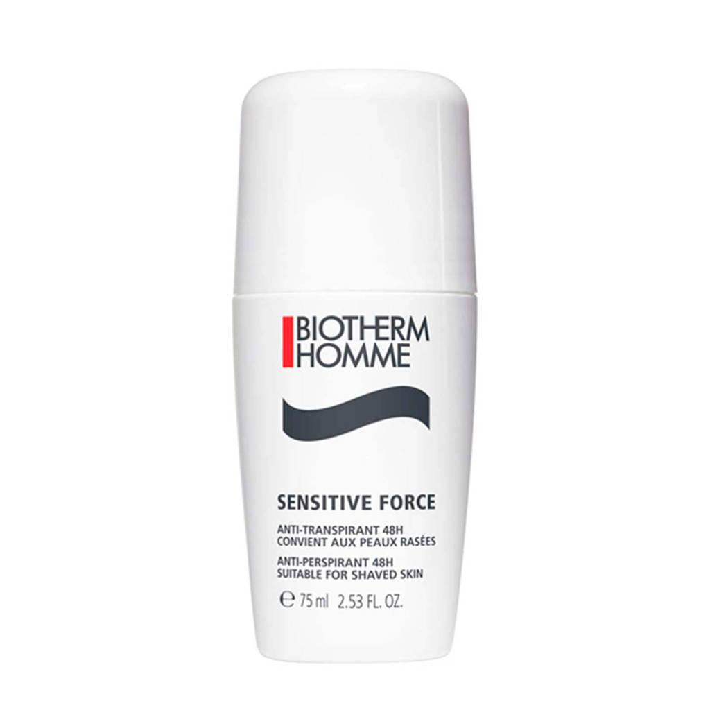 Biotherm Homme Sensitive Force Anti-Transpirant 48H