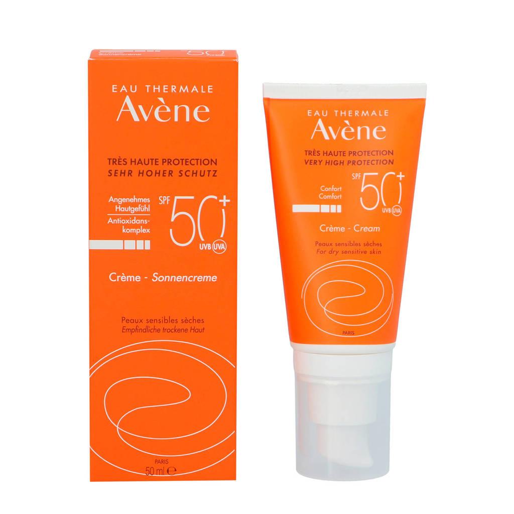 Avene Reflexe Solaire Very High SPF50+ - 50 ml