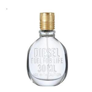 Fuel For Life Pour Homme Eau de Toilette - 50 ml