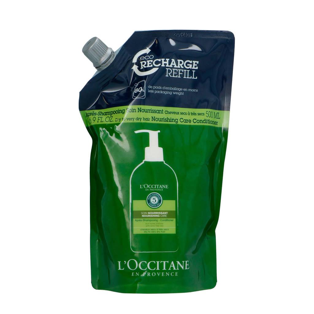 L'Occitane Aromachology Nourishing Care Conditioner Refill