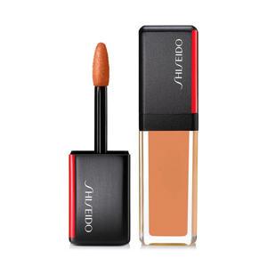 LacquerInk Lip Shine Lipgloss - 310 Honey Flash