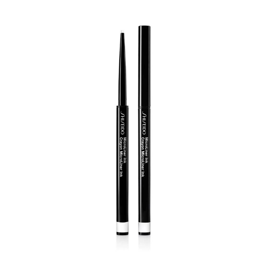 Shiseido Micro Liner Ink Oogpotlood - 05 White