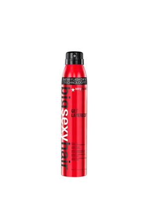 Bigsexyhair Get Layered Flash Dry Hair Spray