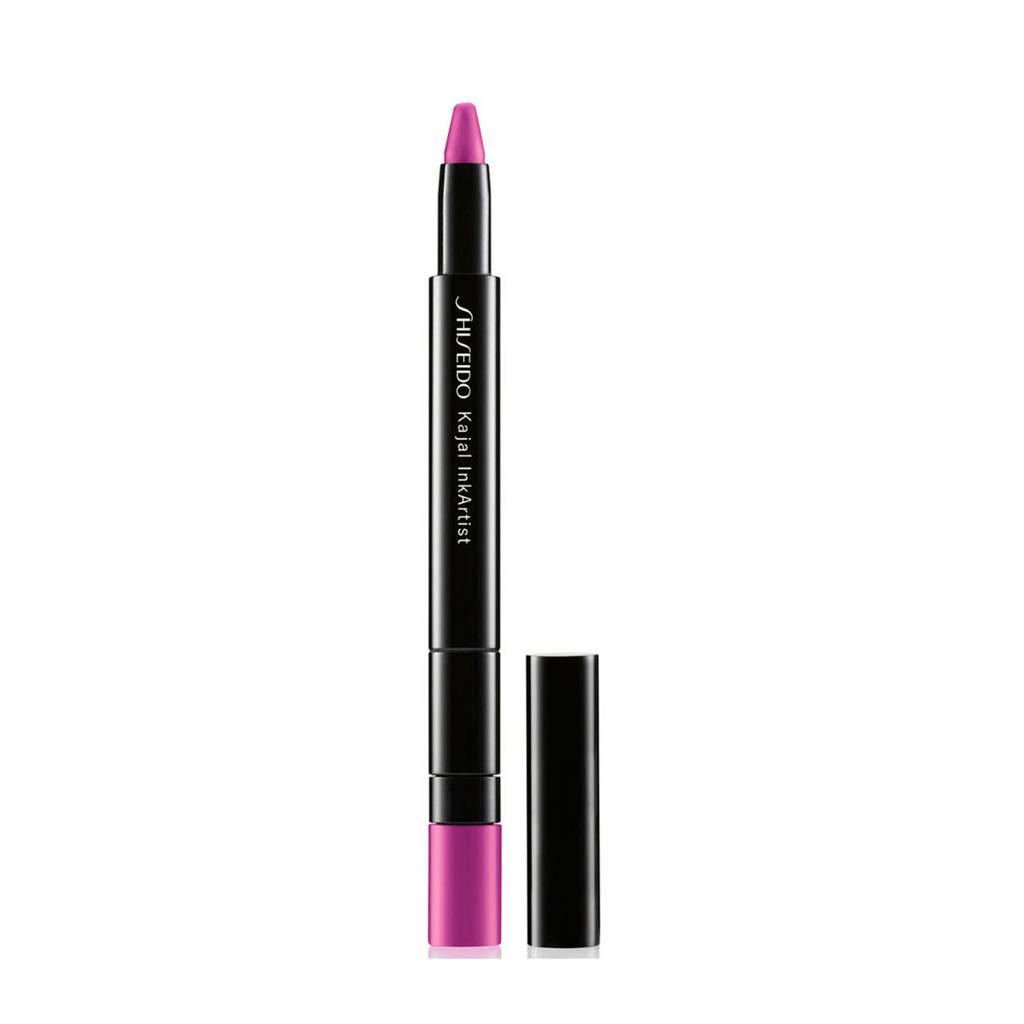 Shiseido Shiseido Kajal Ink Artist Oogpotlood - Lilac Lotus, #02 Lilac Lotus
