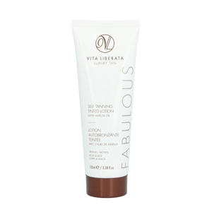 Fabulous Self Tanning Tinted Lotion Zelfbruiner - Medium