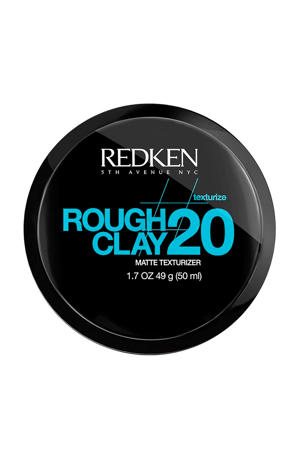 Rough Clay Matte Texturizer