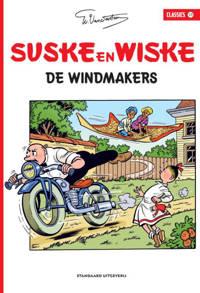 Suske en Wiske Classics: De windmakers - Willy Vandersteen