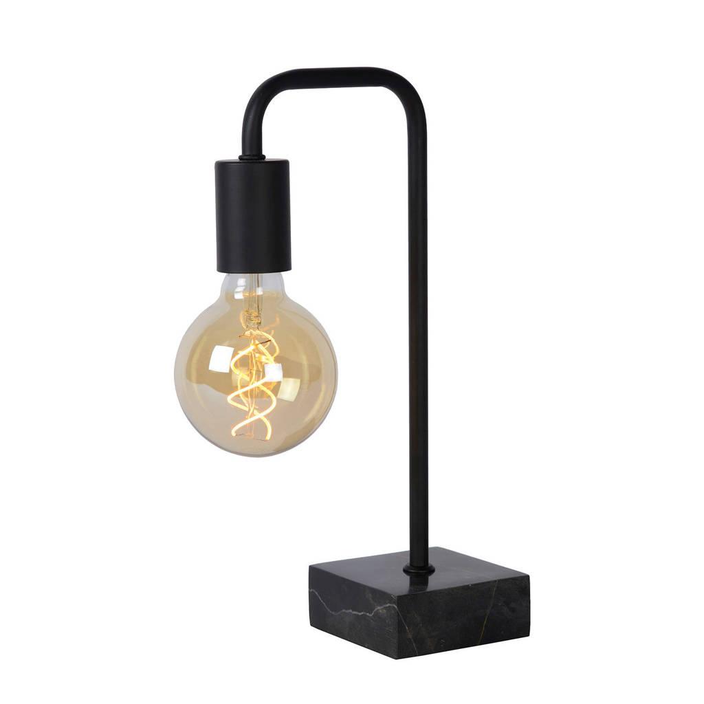 Lucide tafellamp Lorin, Zwart