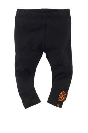 legging Aayat zwart