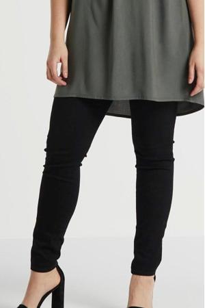 310 slim fit jeans zwart