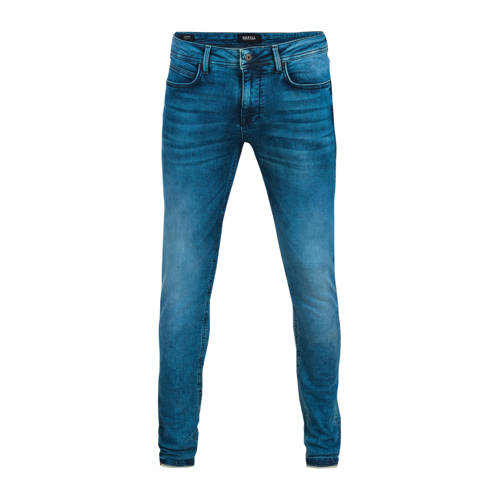 Refill by Shoeby slim fit jeans medium stone