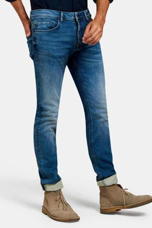 slim fit jeans Lucas Gym MEDIUMSTONE