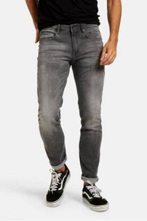 slim fit jeans Lucas Gym LIGHTGREY
