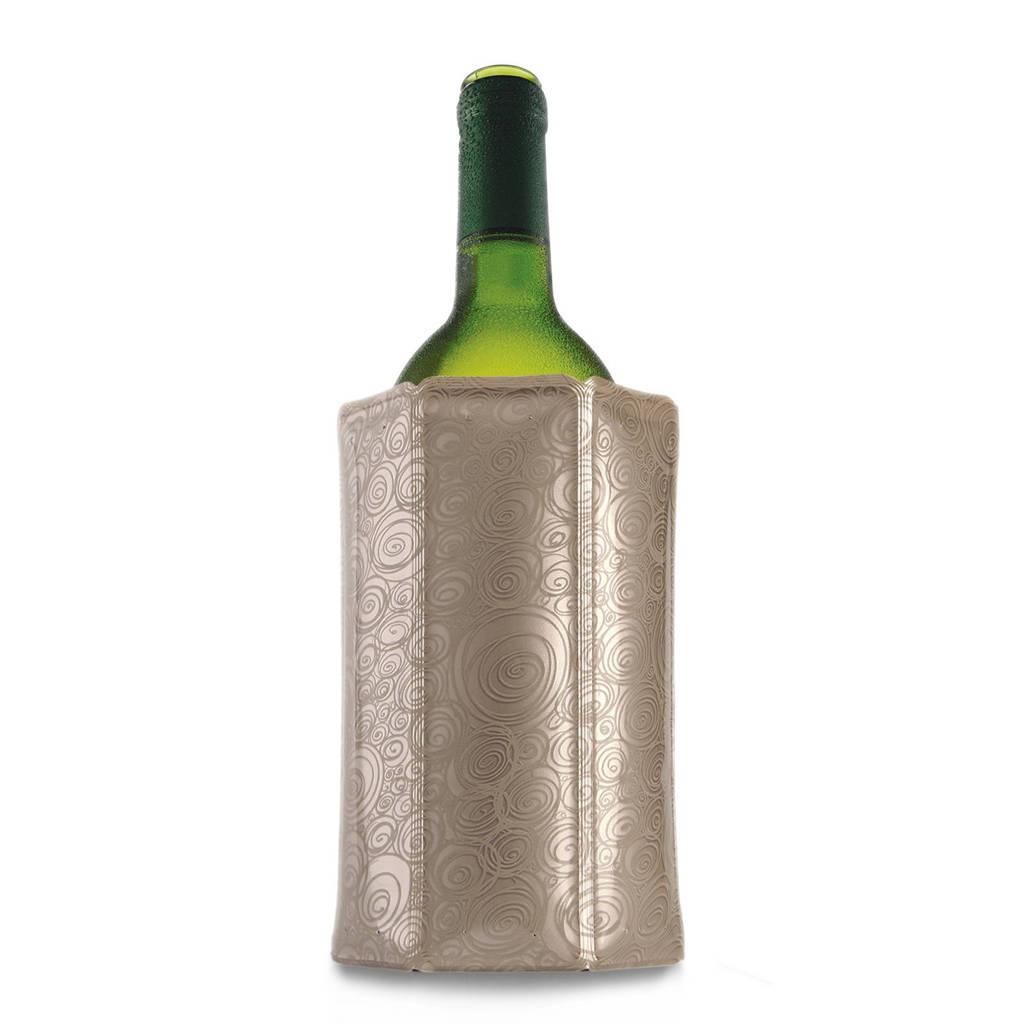 Vacuvin wijnkoeler, Champagnekleurig