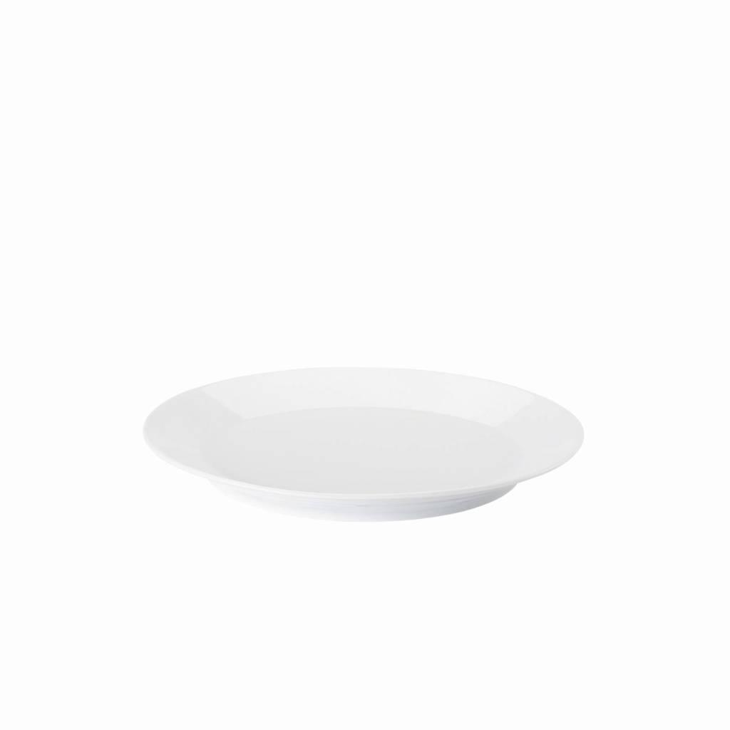 Arzberg Tric ontbijtbord (Ø22 cm), Wit