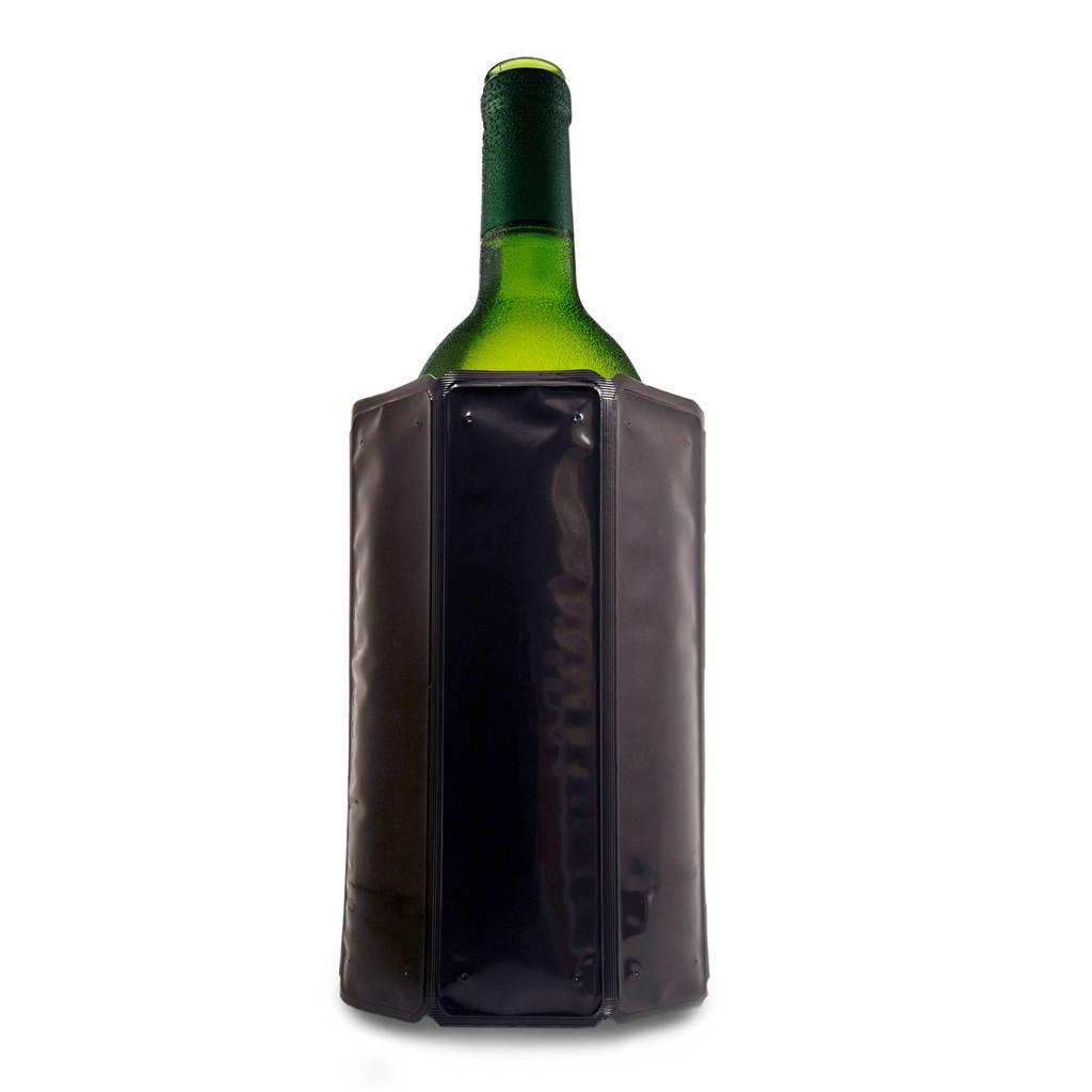 Vacuvin wijnkoeler, Zwart