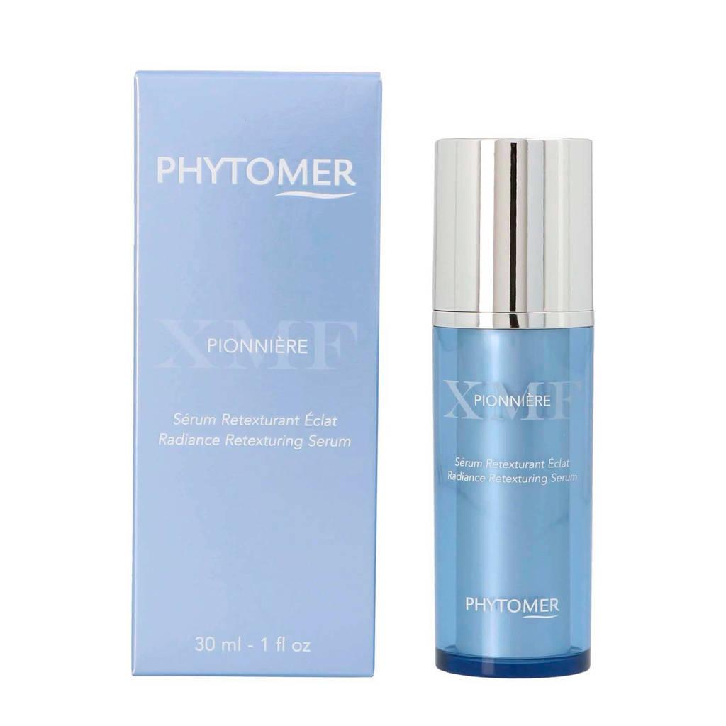Phytomer Xmf Pionniere Radiance Retexturing Serum - 30 ml