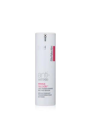StriVectin Wrinkle Recode Line Transforming Melting Serum - 30 ml