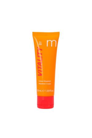 Vitality By M Vitaminic Cream - 50 ml